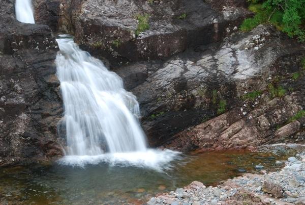 Waterfall by avon