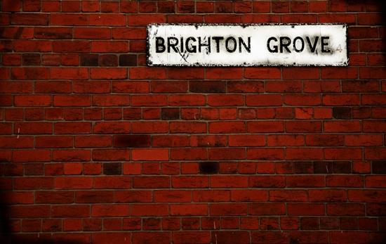 Brighton Grove by dukestreetcarve
