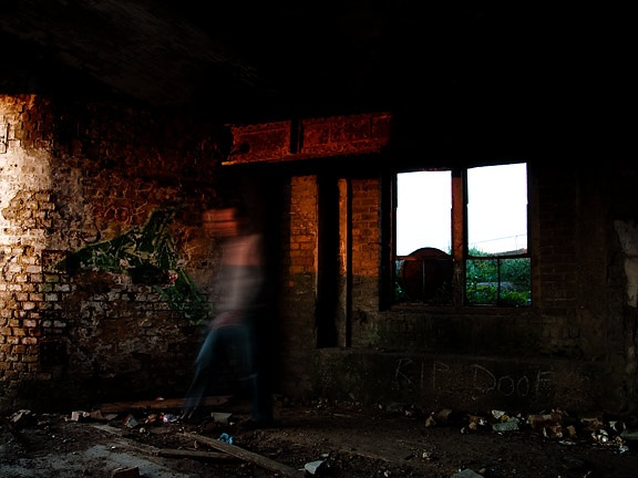 Derelict by Terry_R