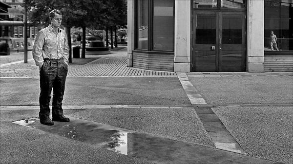 Man - Mannequin by malc_c