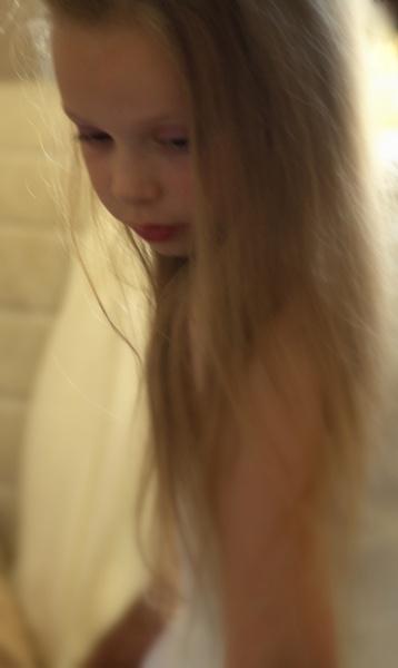 Fading of Innocence by mooncatxx