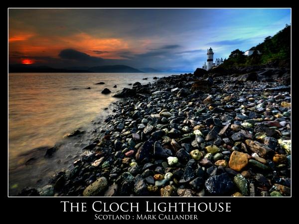The Cloch Lighthouse by Mark_Callander