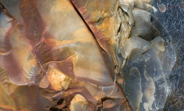 Flint Rust by baclark
