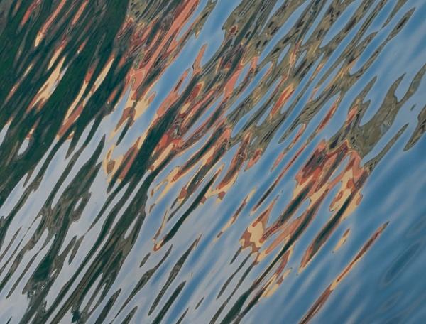 Capri Abstract by baclark