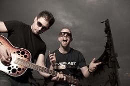 Kipp & Dean: Band Photo