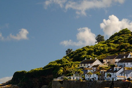 Mousehole by louis77