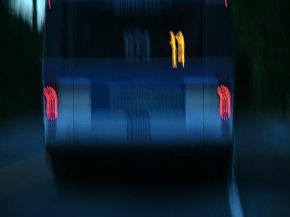 #14 Bus by carmenfuchs