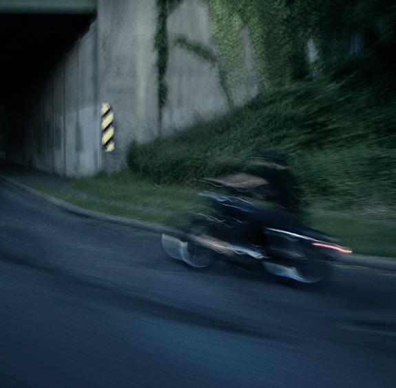 Get Your Motor Runnin\' by carmenfuchs