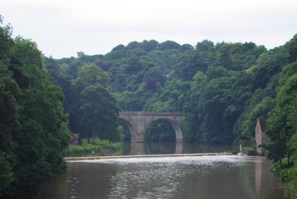 Prebends Bridge, Durham by QuentinS
