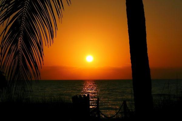 Cuban Sunrise by sakisuki