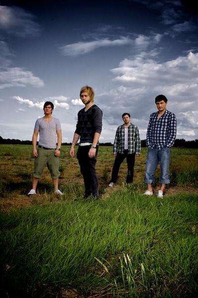 Band Photoshoot... by Wayne47