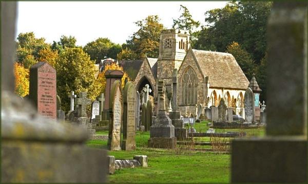 Church by Leightonhs