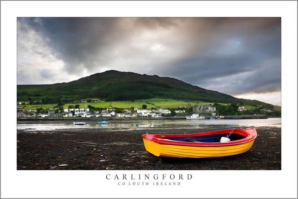 Carlingford by maytownme