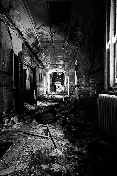 Soul Asylum by JamesBurns