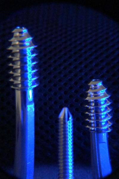 Surgical Threads by ianofarabiaz