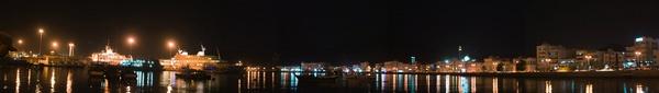 Muscat Night by madhujitha