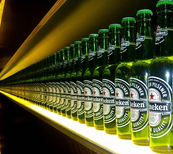 Heineken by Woofmix