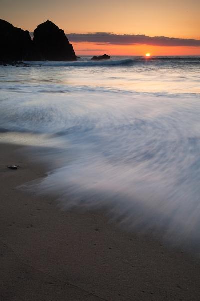 Dalbeg Sunset by SGIBBONS