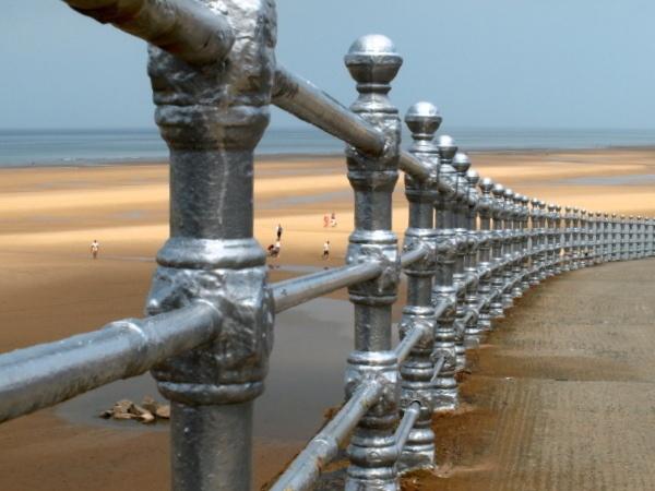 Blackpool by Ginamagnolia