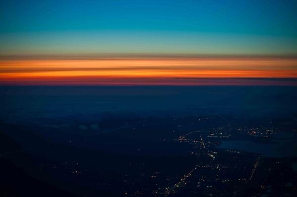 Bay Area by nturin