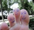 Happy Feet by alessandra1990