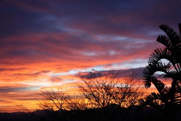 Uitenhage Sunset by Fritz_Schoultz
