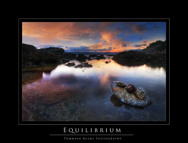 Equilibrium by rusmi