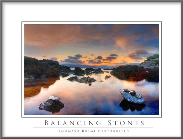 Balancing Stones by rusmi