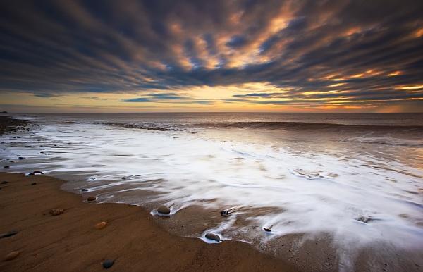 Sea & Mackerel... by chris-p