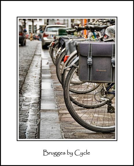 Brugges Transport by beamishthecat