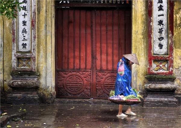 Rainy Days.. by BURNBLUE