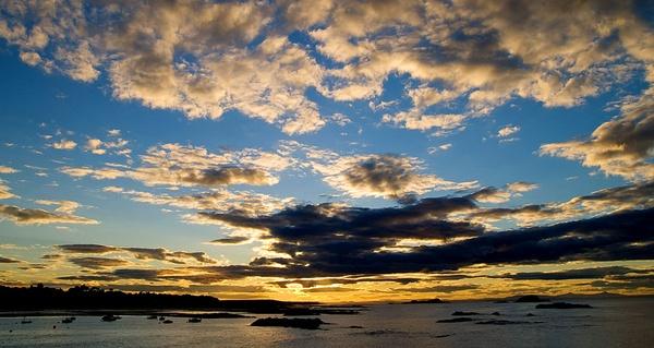 Sky by phototime