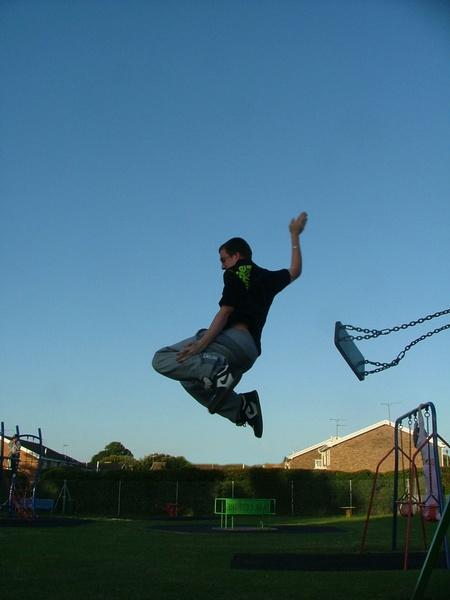 flying high by Rosie_cheeks
