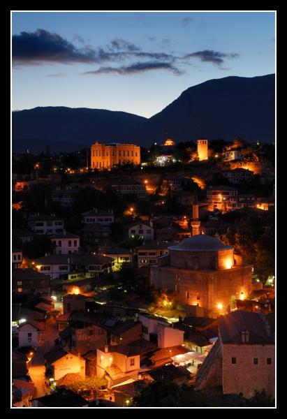 Safranbolu by Perdiccas