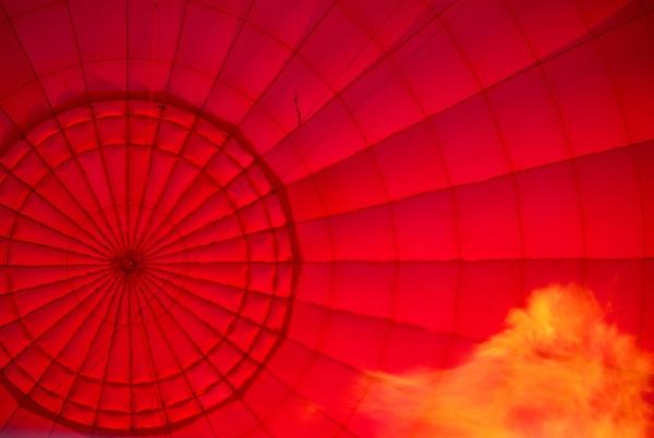 Hot Air by DunDiggin