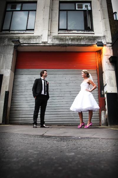 Bridal Shot \\3 by Mrs_MacG