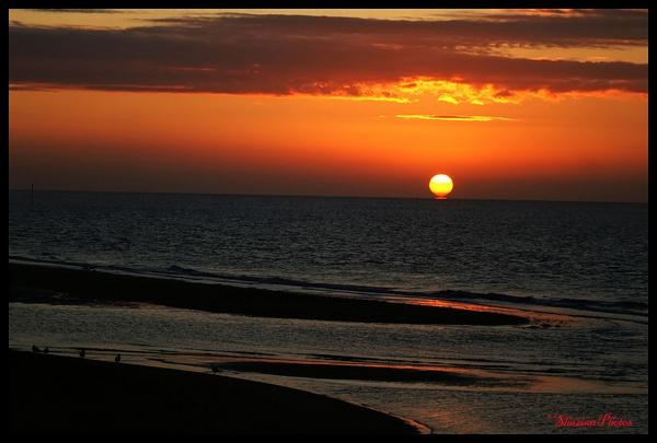 Ramsgate Sun Rise by shazian