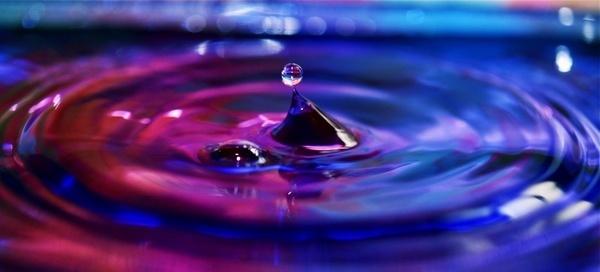 .waterworks. by Haley