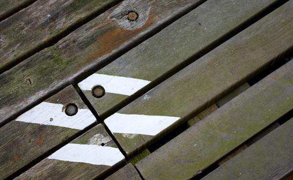 Marking the Spot by baclark