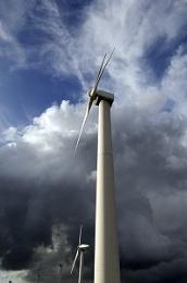 Ovenden Moor Windmills