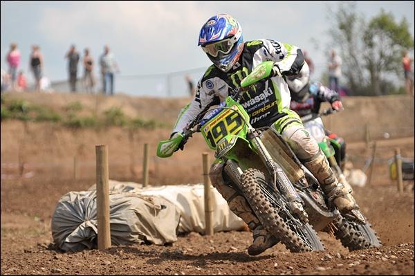 Motocross by KTM112