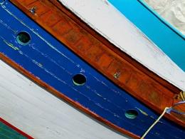 Boat Diagonal