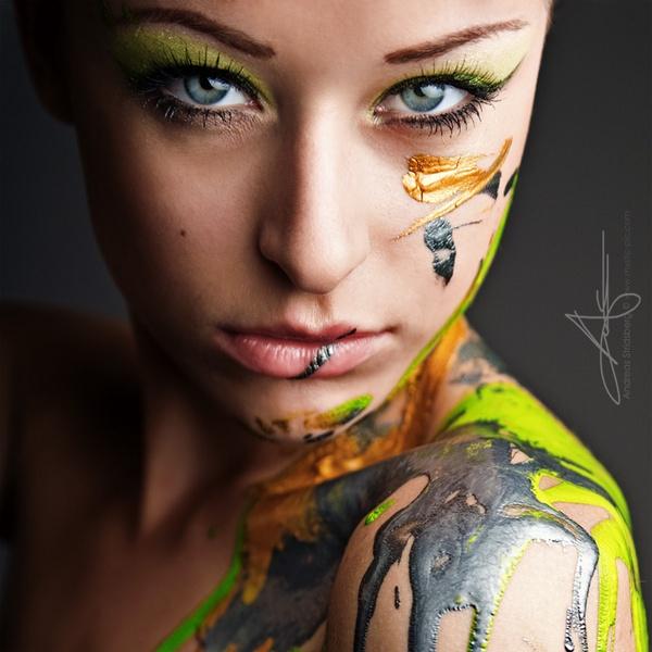 Colour Splash by A_Stridsberg