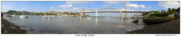 Tamar bridge by Martin_R
