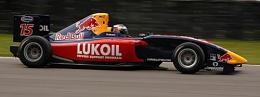 Williams JPH1 Mikhail Aleshin