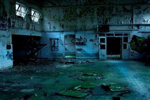 Hall Light by pablo69