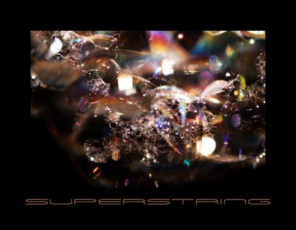 Superstring by Bondgirl