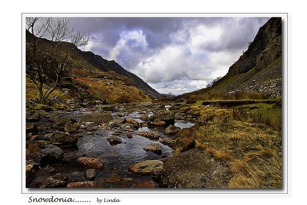 *Snowdonia.... by Mynett