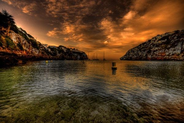 sunrise by davidlaurie