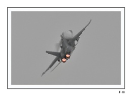 F-18...